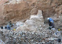 Objeveny fosilie člověka staré 300 000 let