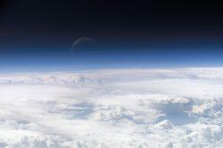 Hladina zemského kyslíku stále klesá