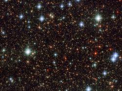 Vesmír může obsahovat desetkrát víc galaxií
