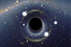 Čína pomocí rentgenového teleskopu prozkoumá černé díry