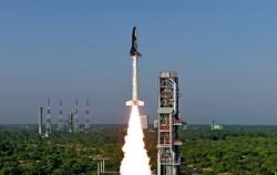 Indie vyvíjí svůj první raketoplán