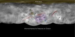 Star Wars a Star Trek se dostaly na Charon