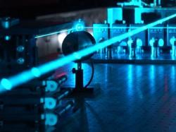 Nejvýkonnější laser mají Japonci