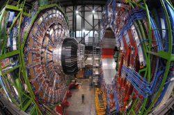 Vědci ohlásili objev nové částice