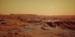 Jaké pozemské organismy by přežily na Marsu?