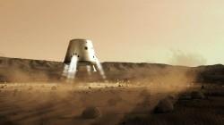 Mars One prý neuspěje – tvrdí irský kandidát