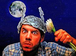 Věda versus konspirační teorie