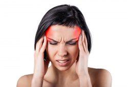 Nejčastějším spouštěčem migrény je stres