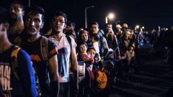Jaká je souvislost mezi migrací a kriminalitou v USA?