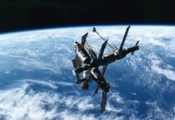 """Kde """"odpočívají"""" v pokoji kosmické lodě?"""