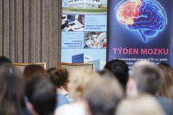 Program Týdne mozku zveřejněn! Na koho se můžeme letos těšit?