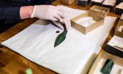V Norsku nalezen poklad z doby bronzové
