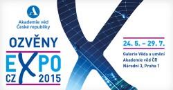 V Akademii věd ČR je možné navštívit výstavu Ozvěny EXPO 2015