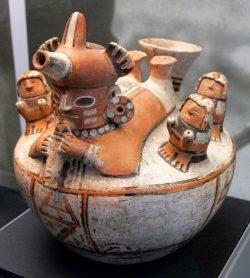 V Peru objevena nová pyramida
