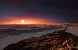 Astronomové se chystají hledat planety v našem sousedství