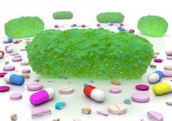 Nový způsob léčby nemocí, proti kterým antibiotika nefungují