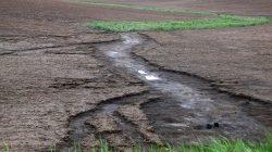 Nová výzkumná infrastruktura řeší vztahy mezi půdou a vodou