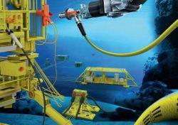 Budoucnost těžby ropy tkví v automatizaci
