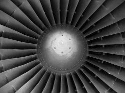 Nová slitina zlepší chod turbínových motorů