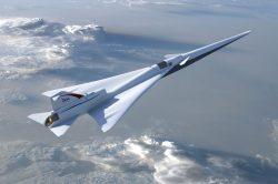 Budeme opět cestovat nadzvukovou rychlostí?