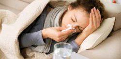 Jak se bránit viróze? Pitím!