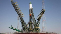 Kosmická loď Progress se zásobami pro ISS úspěšně odstartovala