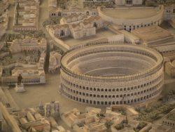 Římané dokázali vyrobit extrémně odolný beton