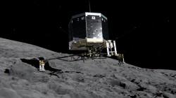 Evropští vědci se rozloučili se sondou Philae