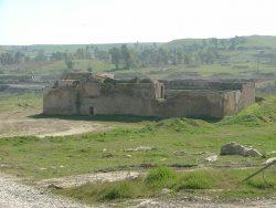 Pokus o digitální obnovu nenávratně zničených mosulských památek