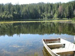 Jak lidé ovlivňují kvalitu jezer?