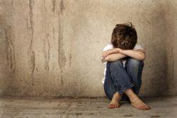 Proč osmiletí chlapci trpí špatnou náladou?