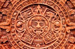 Mohla za rozpad Aztécké říše epidemie salmonely?