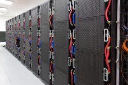 Náš nejvýkonnější superpočítač spočítal za rok 435 projektů