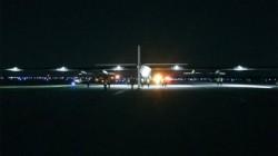 Solar Impulse zavítal nad americký kontinent