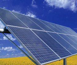 Solární energie láme rekordy