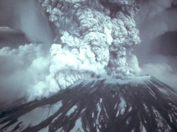 Sopky ovlivňují klima Země stovky miliony let