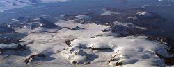 Čeští vědci hledají sopky na Antarktidě. Využívají k tomu družice