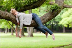 Jak zatočit s jarní únavou?