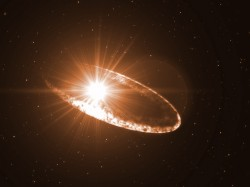 Vědci analyzují prach supernov