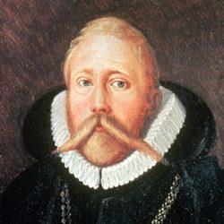 Tycho Brahe měl tělo plné zlata