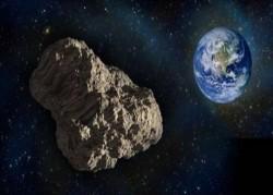 Zemi těsně minul asteroid