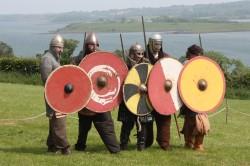 Vikingové se dostali dále, než se myslelo