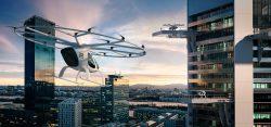 Daimler investuje přes půl miliardy korun do elektrické helikoptéry
