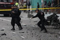 Strach z terorismu může zabíjet