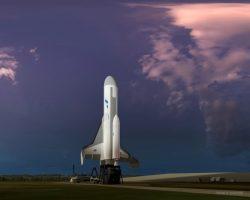 Bude raketoplán XS-1 nejlevnější dopravou?