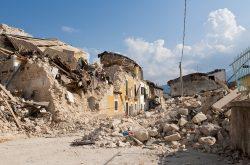 Patent umožní rozeznat, zda zemětřesení způsobil člověk nebo příroda