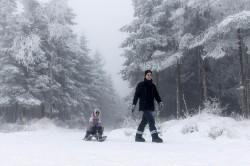 Zima zabíjí