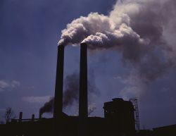Polétavý prach je globalizovaný zabiják
